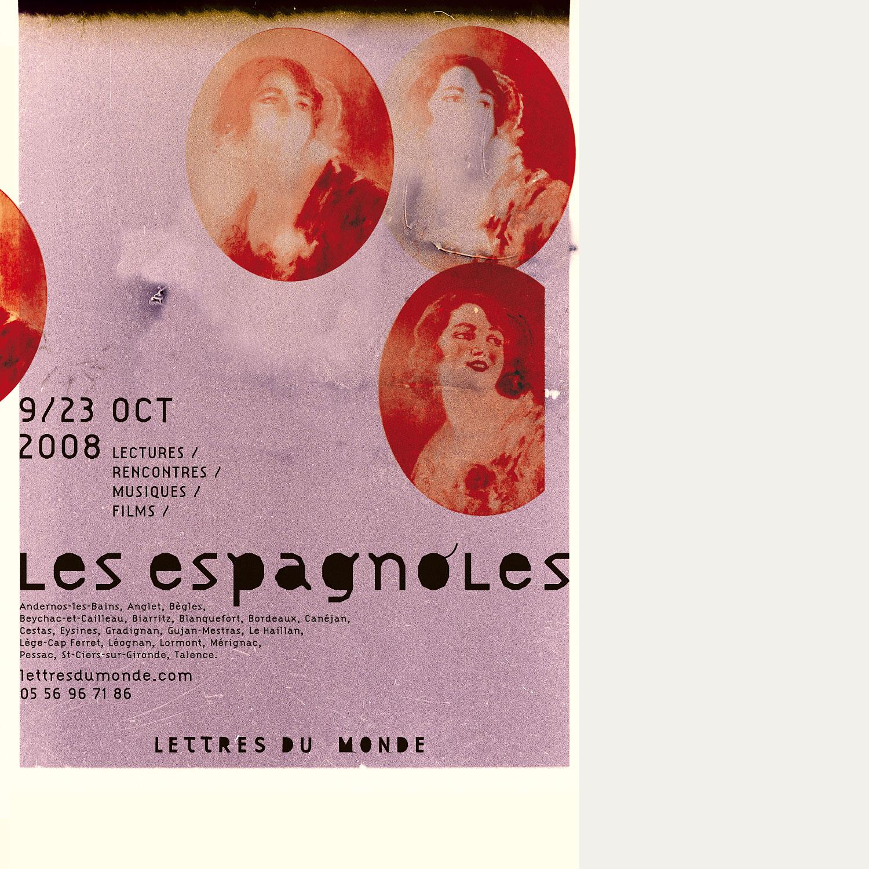 MrThornill-graphisme-lettresmonde-les-espagnoles-2008-ph1