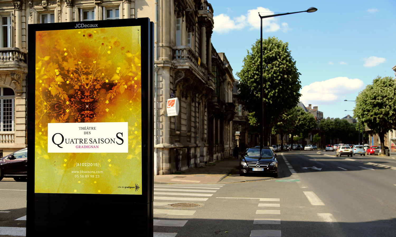 MrThornill-design-theatre-quatre-saisons-2014-affiche